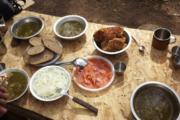 Питание по настоящим карельским рецептам