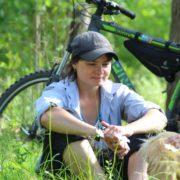 Дорога к Ладоге (путешествие на велосипедах, байдарках и мотолодках)